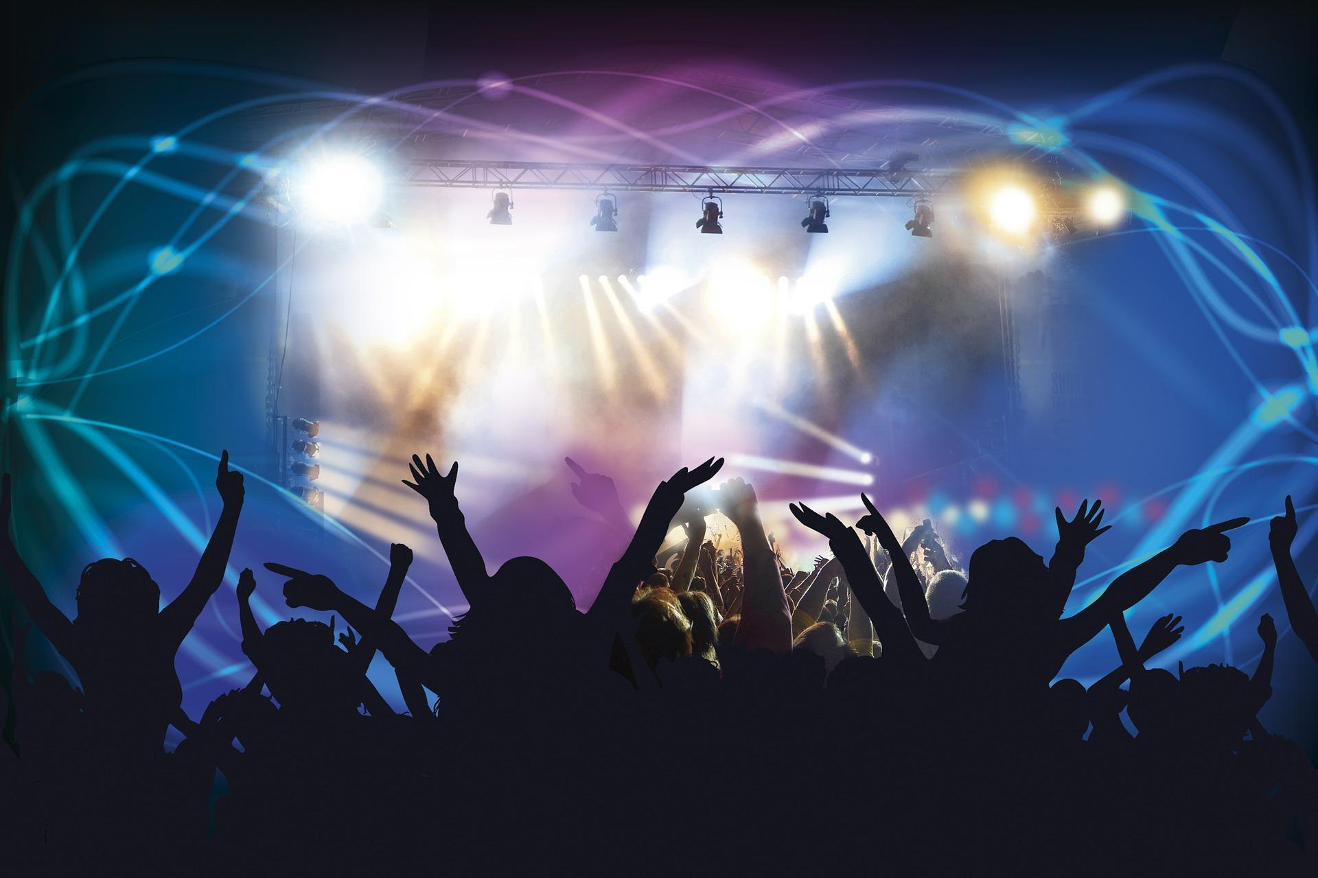 Music Festival Promo Ideas